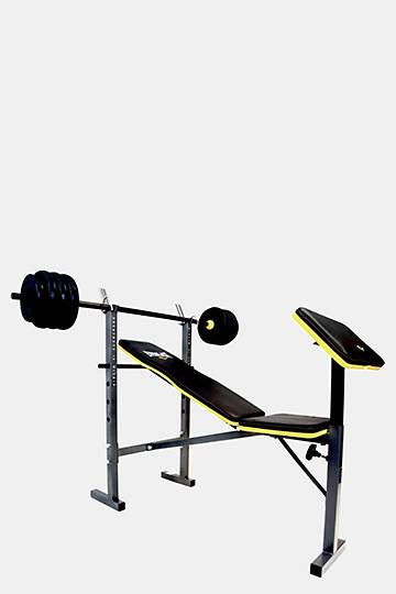 Everlast Force Bench