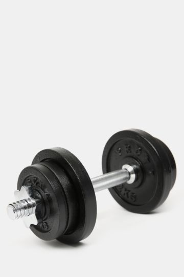 9,9kg Weight Set