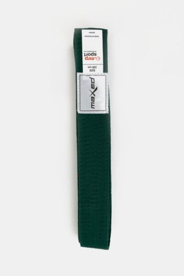 Karate Belt - Green