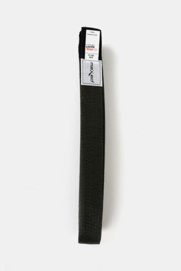 Karate Belt - Black