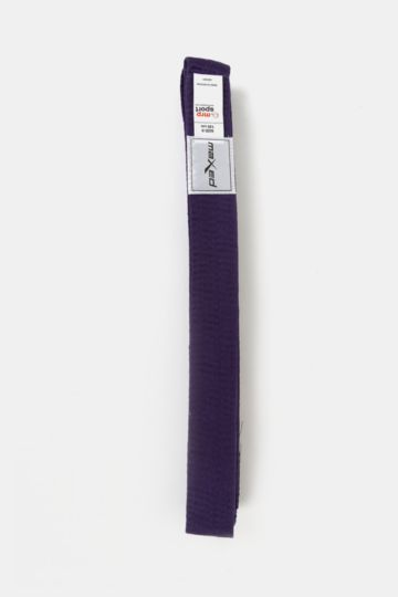 Karate Belt - Purple