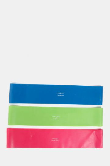 3-pack Power Band Set
