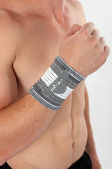 Adjustable Wrist And Ankle Support
