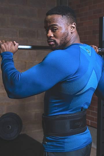 Neoprene Weight-lifting Belt