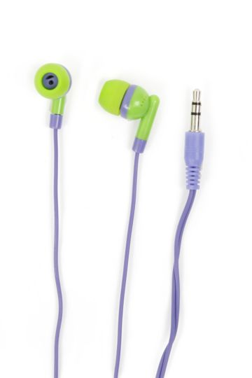 Amplify Earbuds