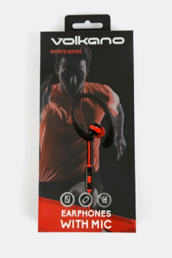Sports Series Earbuds