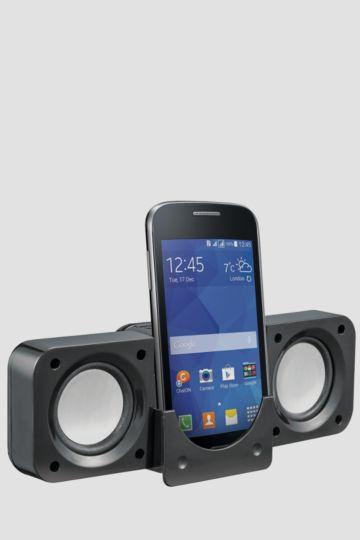 Flexi Speaker