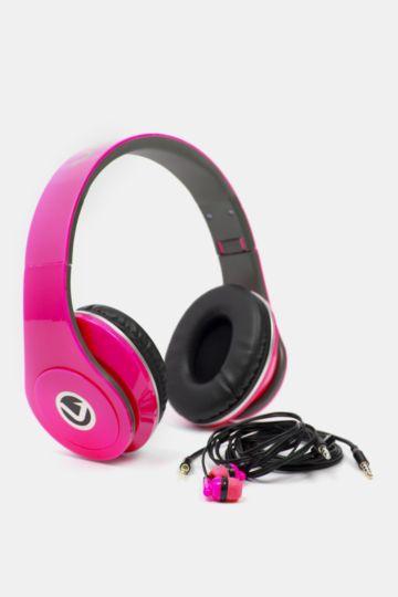 Dualneo Headphone Set