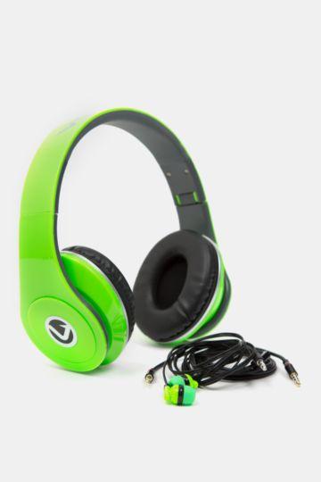 Dual Neo Headphones