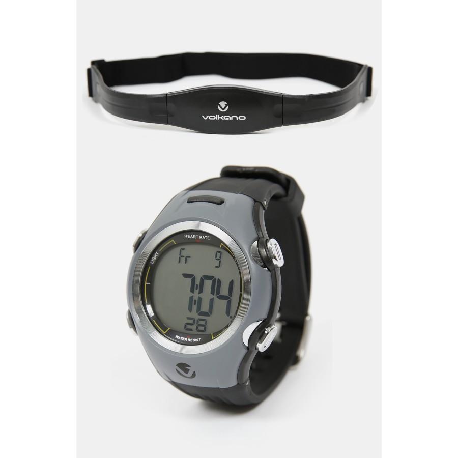 Heart Rate Monitor - Equipment - Ladies