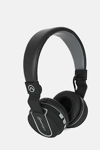Fusion Bluetooth Headphones