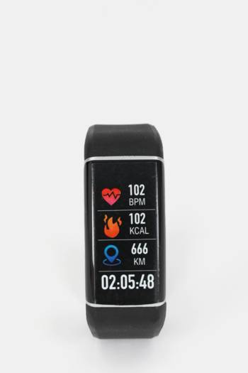 Quest Heart Rate Monitor Gps Smart Watch