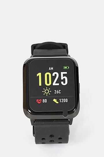 Trailblazer Fitness Watch With Gps