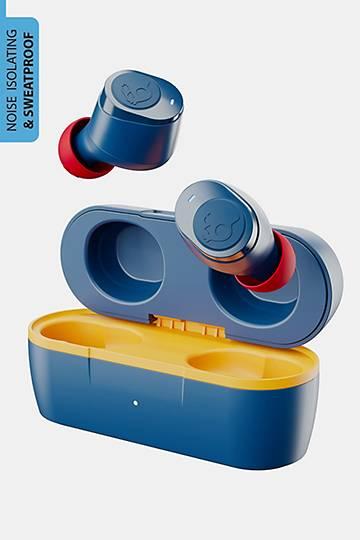 Jib True Wireless Earbuds - Blue
