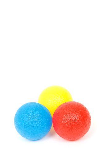 Hand Grip Balls