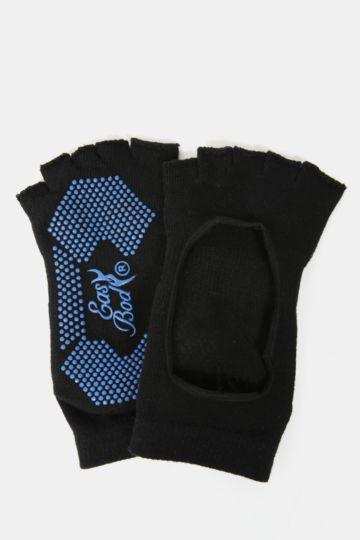 Toeless Non-slip Socks