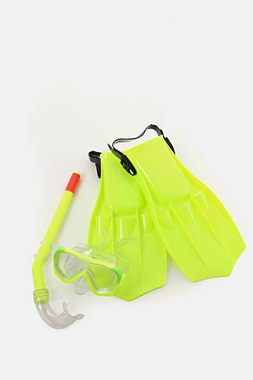 Snorkel Combo Set - Junior