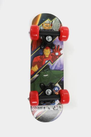 17-inch Avengers Skateboard