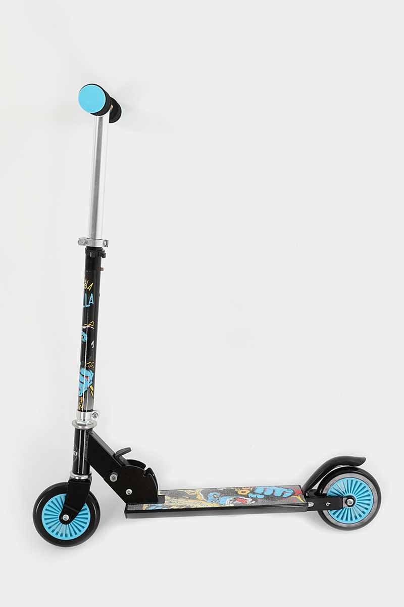 trick scooter