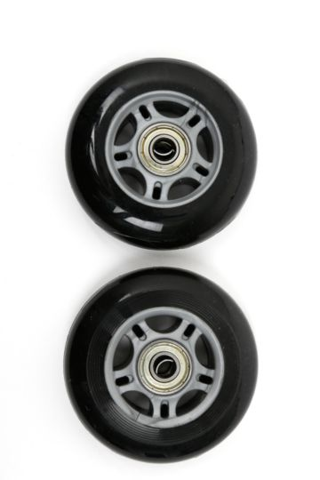 Replacement Skateboard Wheel Set