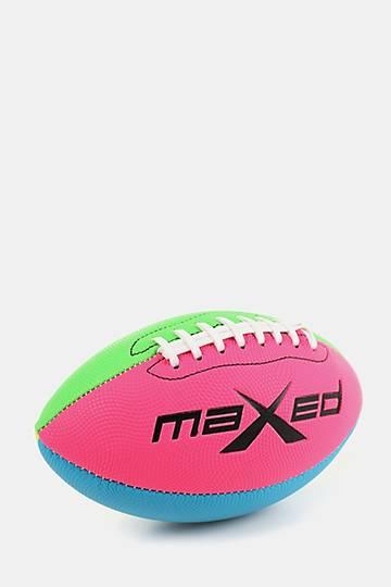 Rainbow Football - Size 3