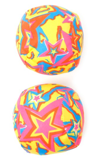 2-pack Splash Balls