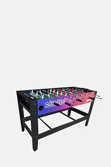 Slazenger 4-in-1 Game Table