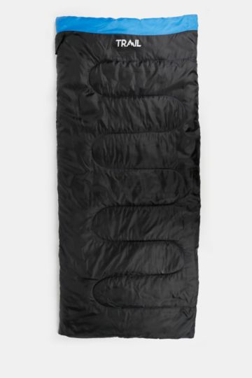+5 Deg Envelope Sleeping Bag - Senior