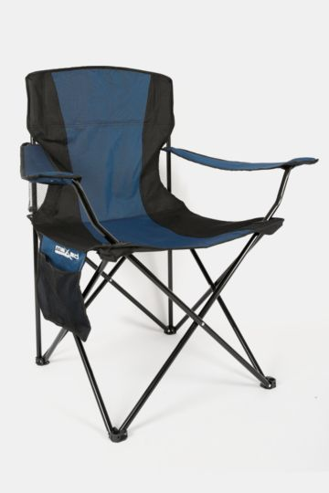 Fancy Camping Chair