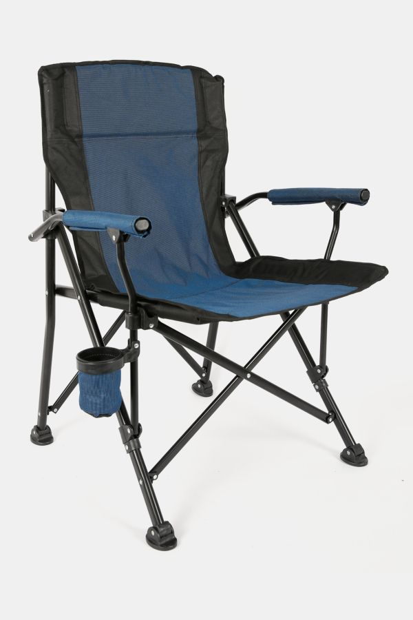 Solid Camping Chair