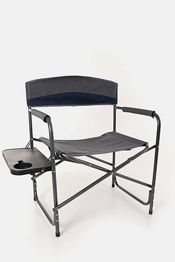 Director's Camping Chair