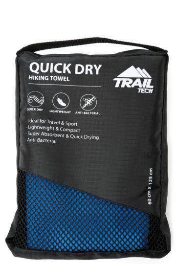 Quick Dry Hiking Towel-medium