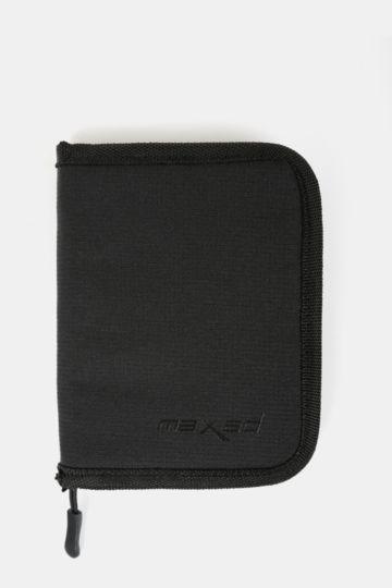 Small Passport Wallet