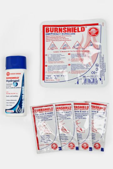 Emergency Burncare Kit