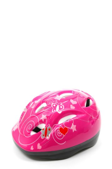 Junior Girls Cycling Helmet