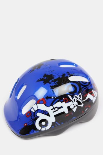 Junior Cycling Helmet
