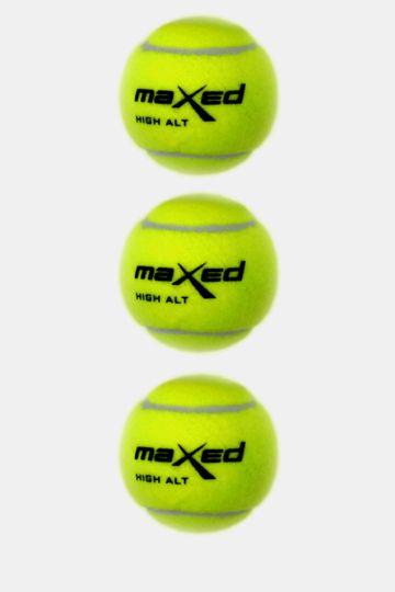 High Altitude Tennis Balls