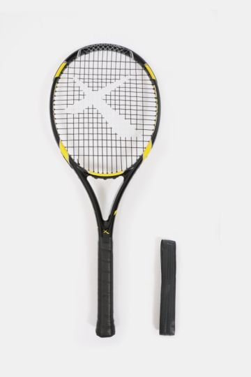 2485e4a83bd9 Graphite Tennis Racquet - Senior