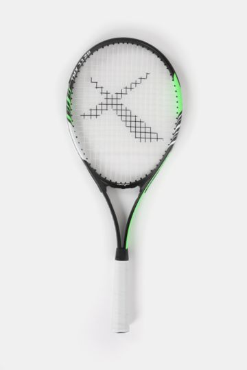 d8b3e1013120 Aluminium Tennis Racquet - Senior