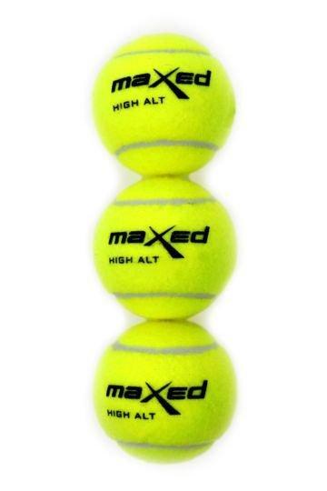 3-pack High Altitude Tennis Balls