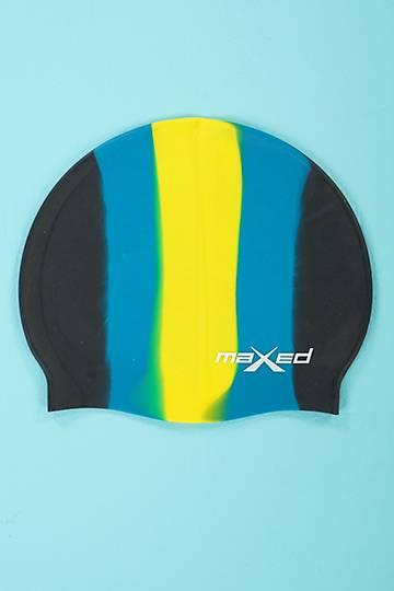 Lightweight Silicone Swimming Cap