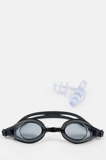 Stingray Swimming Goggles - Senior