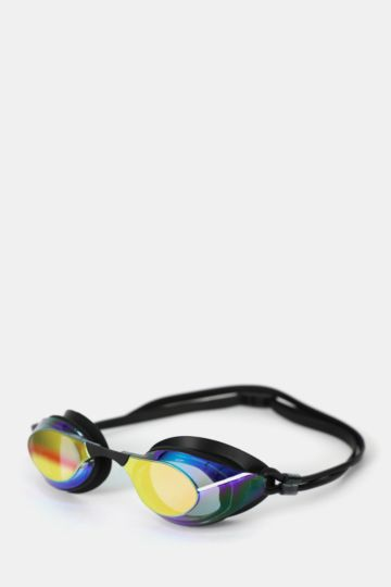 Proracer Gold Swimming Goggles