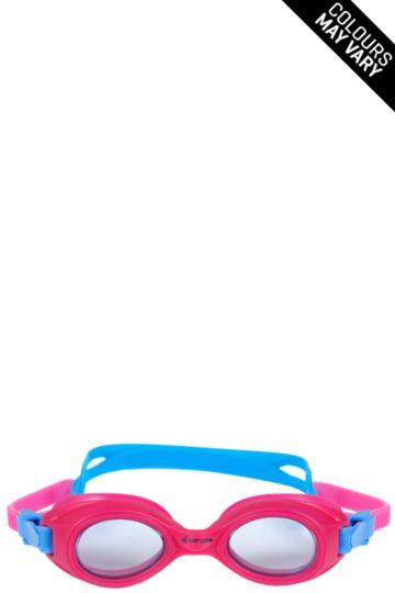 Starfish Tinted Swimming Goggles - Junior