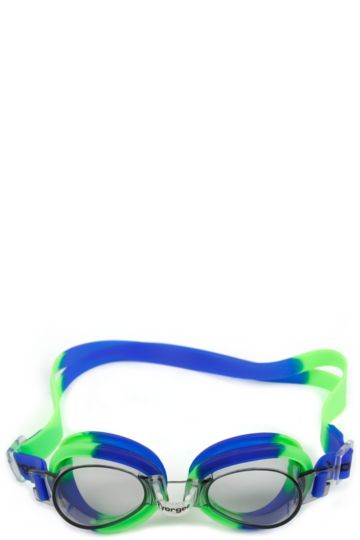 Aqua Star Tinted Swimming Goggles - Junior