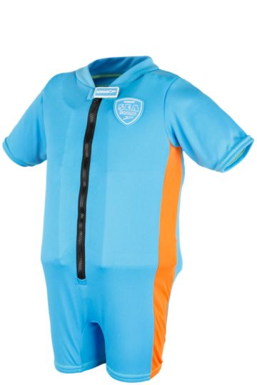 Sea Squad Float Suit 3-4 Years