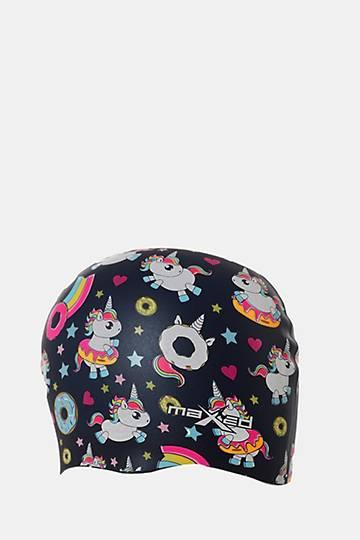 Unicorn Silicone Swimming Cap