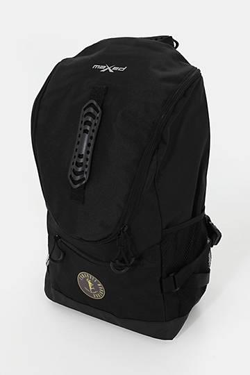 Comrades Backpack