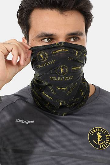 Comrades Multi-function Sports Scarf