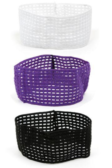 3-pack Headband Set